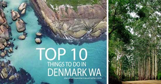 Top 10 FREE Things to Do in Denmark Western Australia